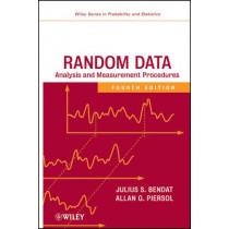 Random Data: Analysis and Measurement Procedures by Julius S. Bendat, 9780470248775
