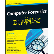 Computer Forensics For Dummies by Carol Pollard, 9780470371916