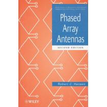 Phased Array Antennas by Robert C. Hansen, 9780470401026