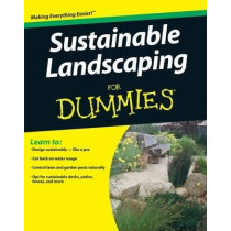 Sustainable Landscaping For Dummies by Owen E. Dell, 9780470411490