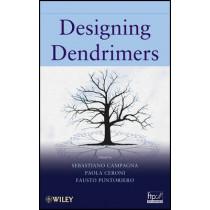 Designing Dendrimers by Sebastiano Campagna, 9780470433553