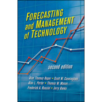 Forecasting and Management of Technology by Alan L. Porter, 9780470440902