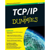TCP / IP For Dummies by Candace Leiden, 9780470450604