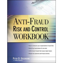 Anti-Fraud Risk and Control Workbook by Peter Goldmann, 9780470496534