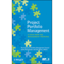 Project Portfolio Management: A View from the Management Trenches by EPMC Inc., 9780470505366