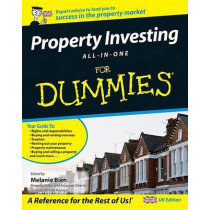 Property Investing All-In-One For Dummies by Melanie Bien, 9780470515020