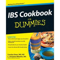 IBS Cookbook For Dummies by Carolyn Dean, 9780470530726