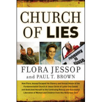 Church of Lies by Flora Jessop, 9780470565469