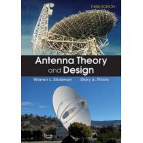 Antenna Theory and Design by Warren L. Stutzman, 9780470576649