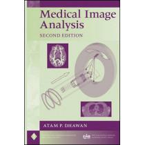 Medical Image Analysis by Atam P. Dhawan, 9780470622056