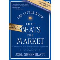 The Little Book That Still Beats the Market by Joel Greenblatt, 9780470624159