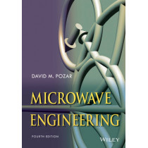Microwave Engineering by David M. Pozar, 9780470631553