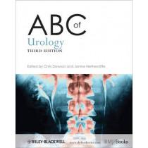 ABC of Urology by Chris Dawson, 9780470657171