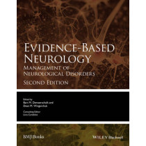 Evidence-Based Neurology: Management of Neurological Disorders by Bernard M. J. Uitdehaag, 9780470657782