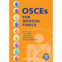 OSCEs for Medical Finals by Hamed Khan, 9780470659410