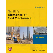Smith's Elements of Soil Mechanics by Ian Smith, 9780470673393