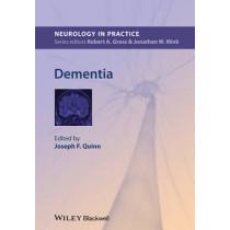 Dementia by Joseph Quinn, 9780470674246
