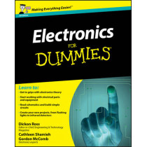 Electronics For Dummies by Dickon Ross, 9780470681787