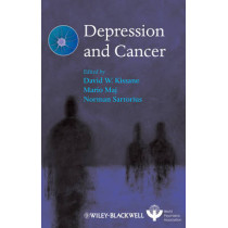 Depression and Cancer by David W. Kissane, 9780470689660