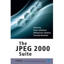The JPEG 2000 Suite by Peter Schelkens, 9780470721476
