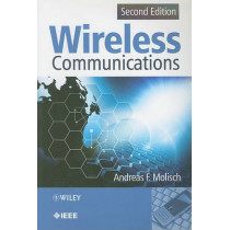 Wireless Communications by Andreas F. Molisch, 9780470741863