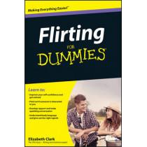 Flirting For Dummies by Elizabeth Clark, 9780470742594