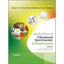 Applications of Vibrational Spectroscopy in Food Science by Eunice Li-Chan, 9780470742990