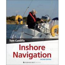 Inshore Navigation by Tom Cunliffe, 9780470753897