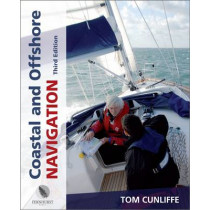 Coastal & Offshore Navigation by Tom Cunliffe, 9780470753903