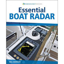 Essential Boat Radar by Bill Johnson, 9780470778111