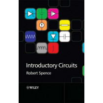 Introductory Circuits by Robert Spence, 9780470779712