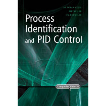 Process Identification and PID Control by Su Whan Sung, 9780470824108