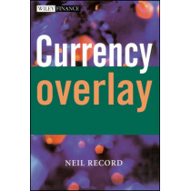 Currency Overlay by Neil Record, 9780470850275