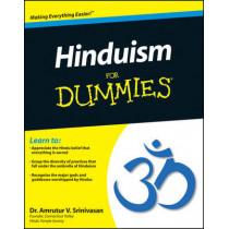 Hinduism For Dummies by Amrutur V. Srinivasan, 9780470878583