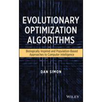Evolutionary Optimization Algorithms by Dan Simon, 9780470937419