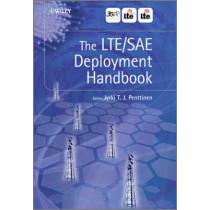 The LTE / SAE Deployment Handbook by Jyrki T. J. Penttinen, 9780470977262