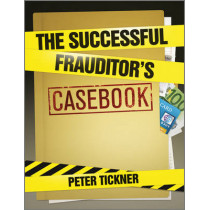 The Successful Frauditor's Casebook by Peter Tickner, 9780470977767