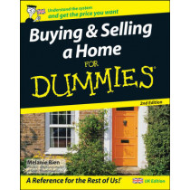 Buying and Selling a Home For Dummies by Melanie Bien, 9780470994481