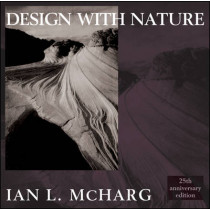 Design with Nature by Ian L. McHarg, 9780471114604