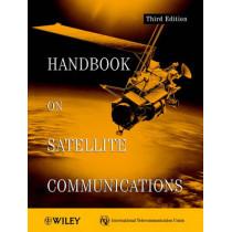 Handbook on Satellite Communications by International Telecommunications Union, 9780471221890