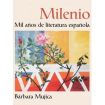 Milenio: Mil anos de literatura espanola by Barbara Mujica, 9780471241126