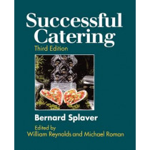 Successful Catering by Bernard Splaver, 9780471289258