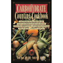The Carbohydrate Counting Cookbook by Tami Ross, 9780471346715