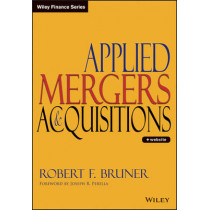 Applied Mergers and Acquisitions by Robert F. Bruner, 9780471395065