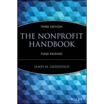 The Nonprofit Handbook: Fund Raising (AFP/Wiley Fund Development Series) by James M. Greenfield, 9780471403043