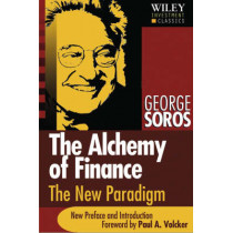 The Alchemy of Finance by George Soros, 9780471445494