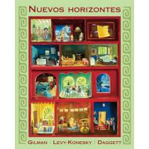 Nuevos horizontes: Lengua, conversacion y Literatura by Graciela Ascarrunz Gilman, 9780471475972