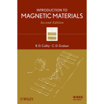 Introduction to Magnetic Materials by B. D. Cullity, 9780471477419