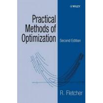 Practical Methods of Optimization by R. Fletcher, 9780471494638