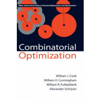 Combinatorial Optimization by W.J. Cook, 9780471558941